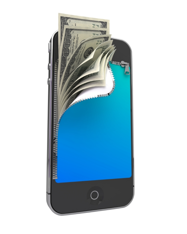 The End is the Beginning: Financial Services in the Mobile Phone Era